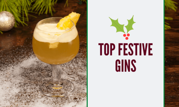 Top Festive Gins to Buy or Gift this Christmas