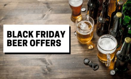 Best Black Friday Beer Offers 2020