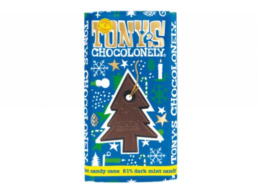 Tony's Chocolonely Christmas