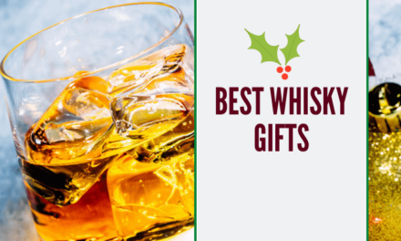 Christmas Gifts for Whisky Lovers