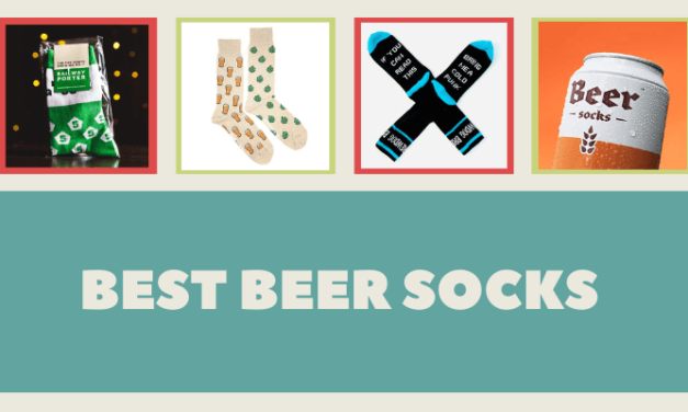 7 Best Socks for the Beer Lover