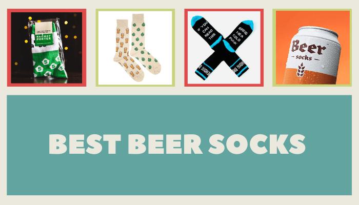 Best Beer Socks