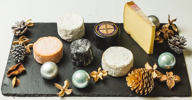 Cheese Gift Idea