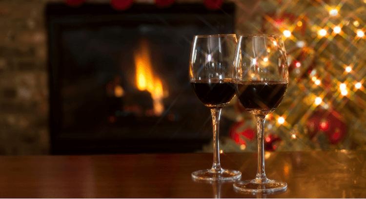 Wine Glass Gift Ideas
