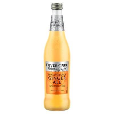 Fentimans Spiced Orange Ginger Ale