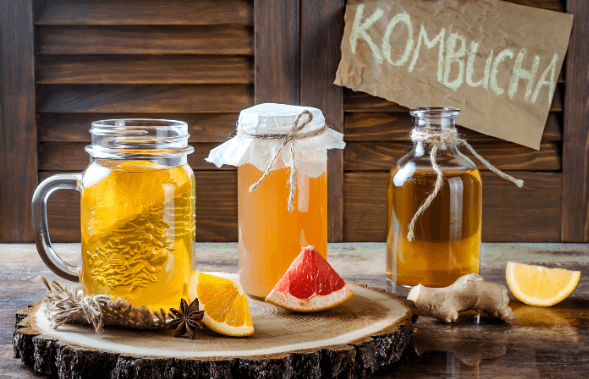 Is Kombucha any good?