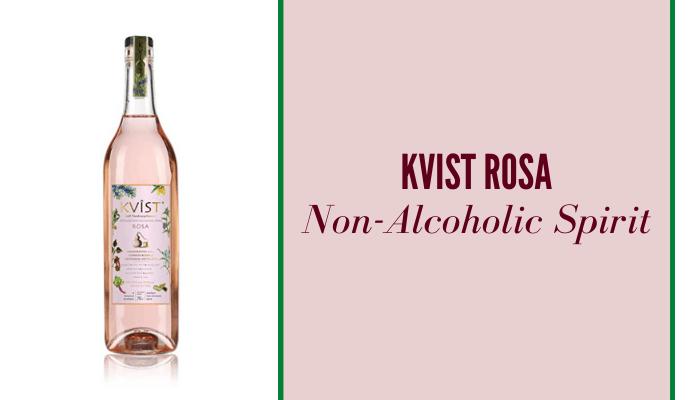 Kvist Rosa