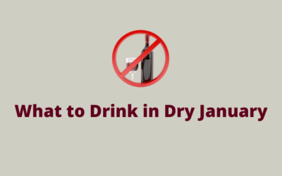 Soft Drinks for Grown-Ups: What to Drink During Dry January