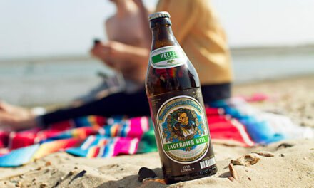An Ode to Augustiner Helles Lager