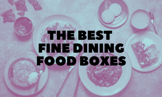 Fine Dining During Lockdown: The Best Restaurant Meal Kits to Make at Home