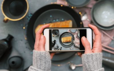 Best Food Accounts to Follow on Instagram