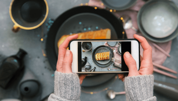 Food Accounts to Follow on Instagram