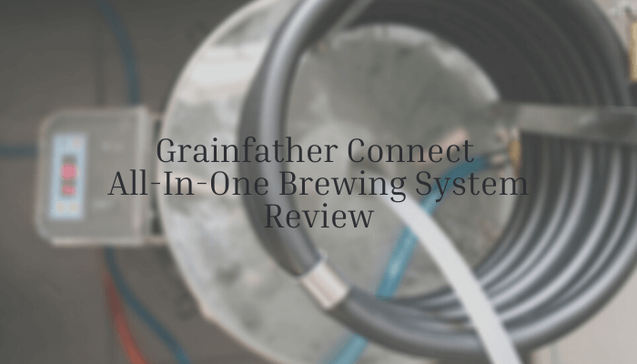 Grainfather All in One Review