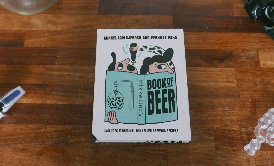 Mikkeller Book of Beer