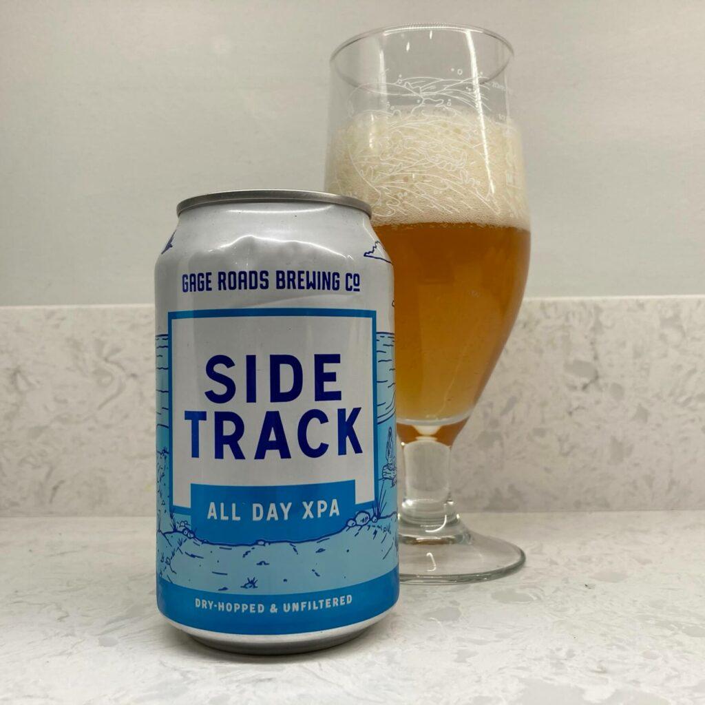 Side Track Beer - Gage Roads Brewing