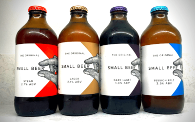 Small Beer Brew Co Range Review