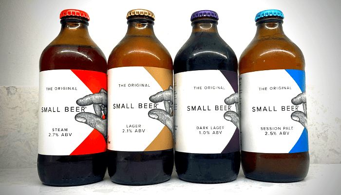 Small Beer Brew Co Review