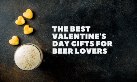 Best Valentine's Day Gifts for Beer Lovers