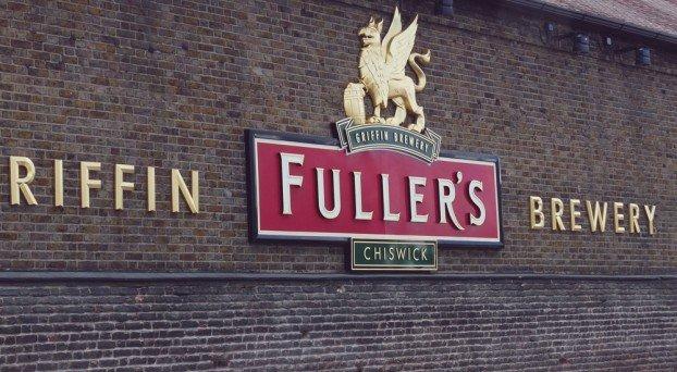 Derek Prentice- Fuller's