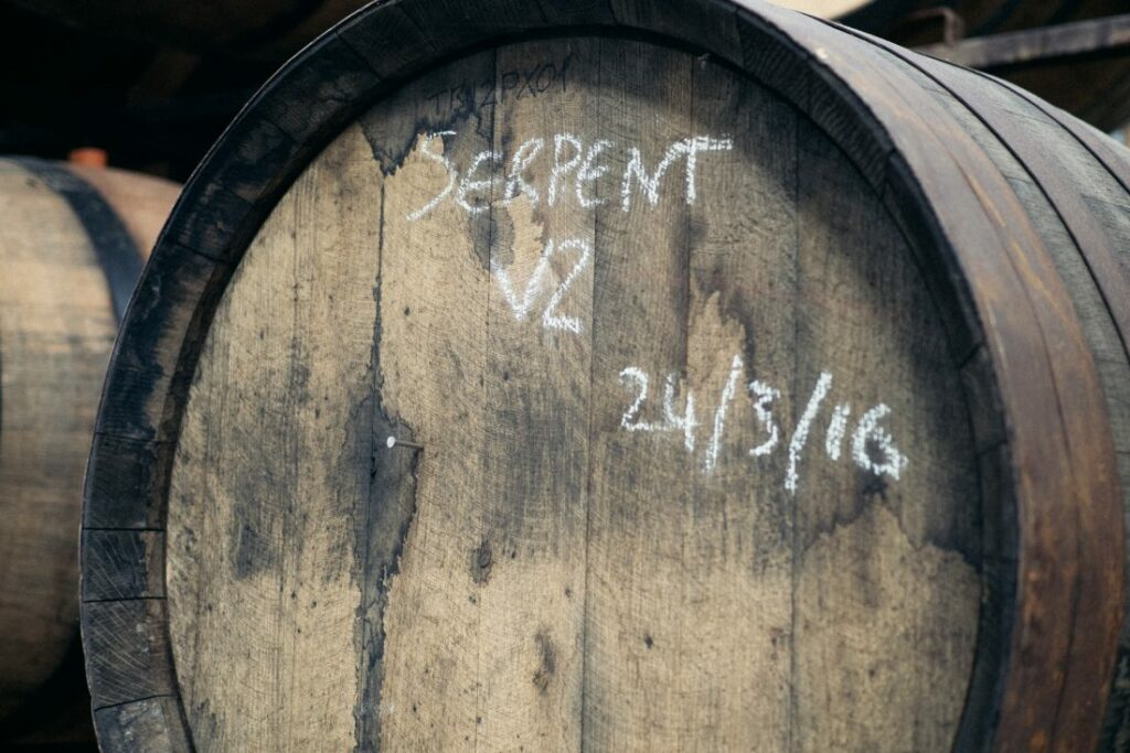 Serpent Barrels