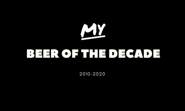 Beer of the Decade: 2010-2020