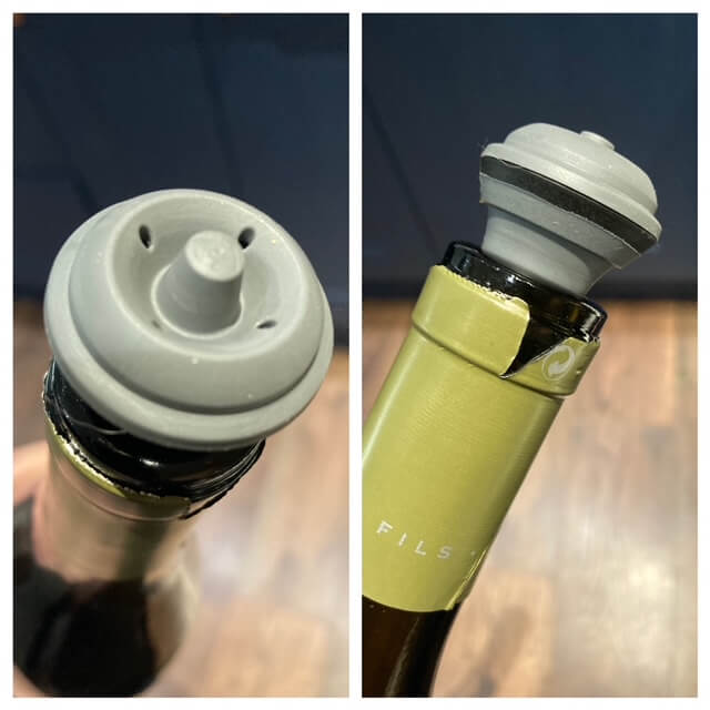 Vacu vin Wine Stopper