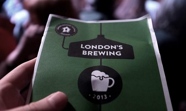 Londons' Brewing Festival