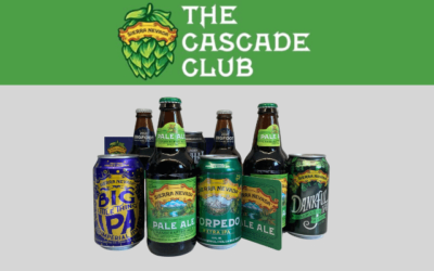 Sierra Nevada's Cascade Club – Stock Up on Fresh Beers