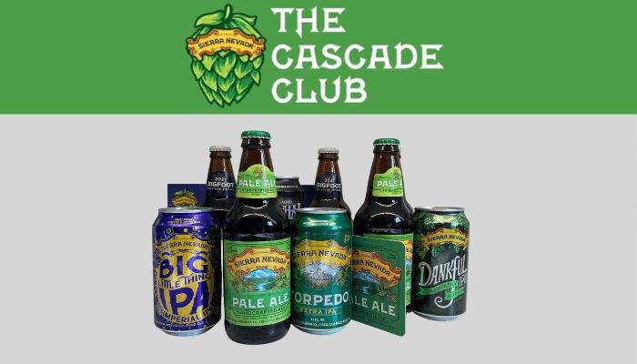 The Cascade Club