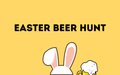 Hunting for Easter Beers