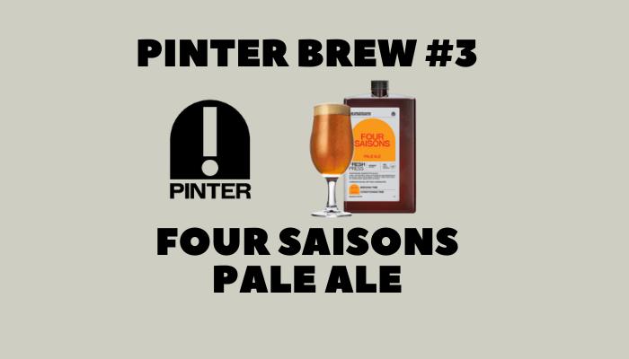 Four Saisons Pinter