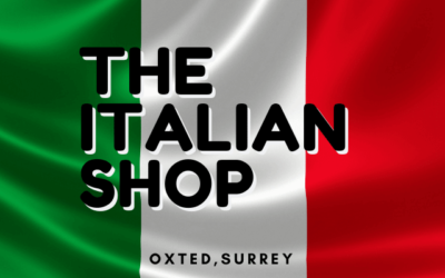 The Italian Shop, Oxted