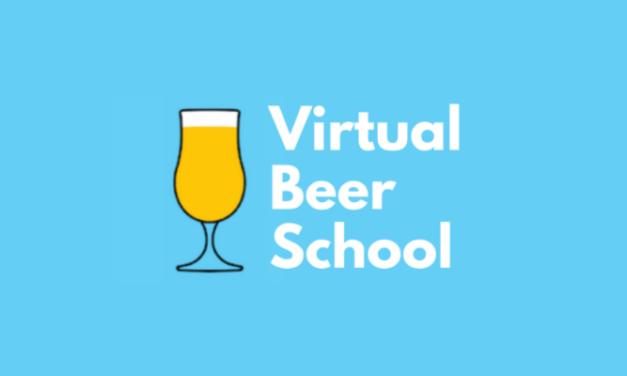 Virtual Beer School – Studying for the Certified Beer Server Exam