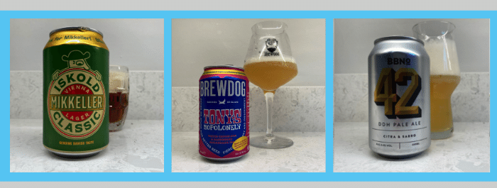 Brewdog & Friends Month 2
