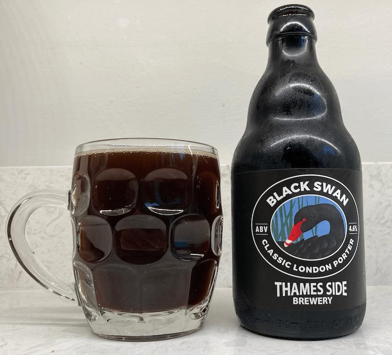 Black Swan Porter