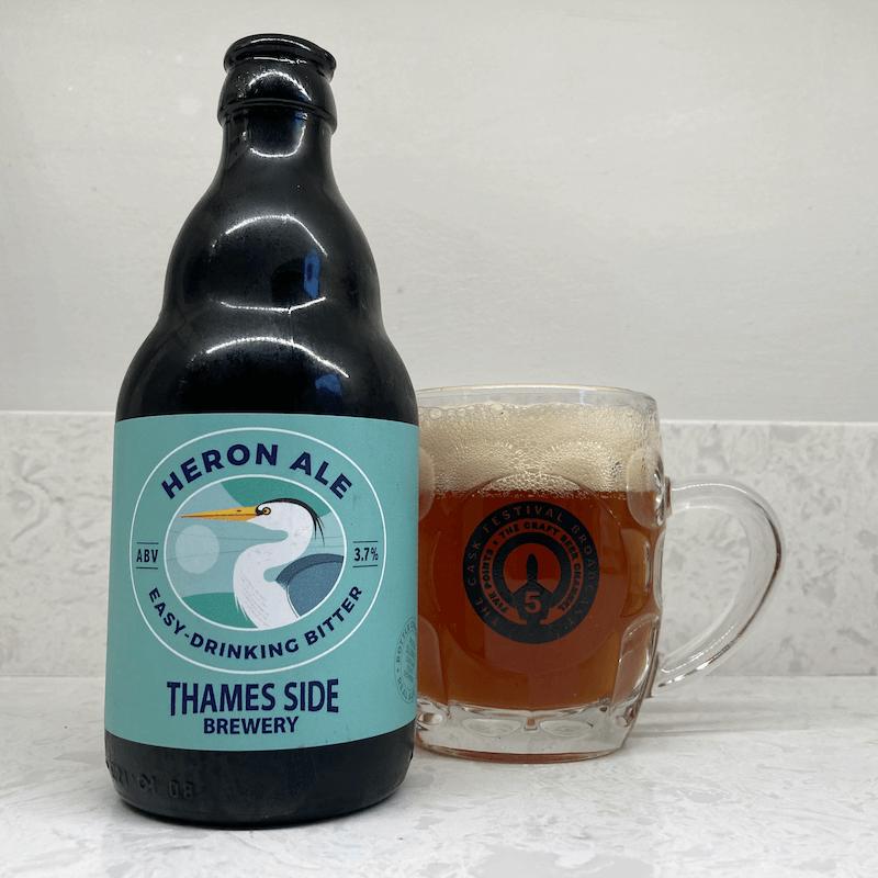 Heron Ale