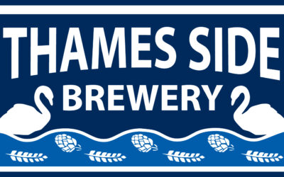 Tasting a Few Ales from Thames Side Brewery